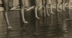 Ilse Bing Laban Dance School Frankfurt