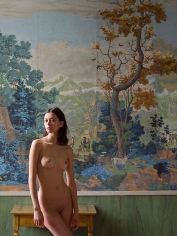 mona kuhn once upon a time