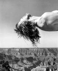 Arno Rafael Minkkinen grand canyon