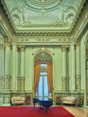 Teatro Salon #1, Buenos Aires, 2017