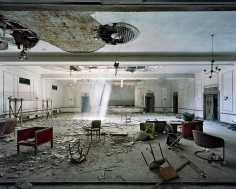Yves Marchand Romain Meffre Ballroom American Hotel