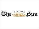 """The New York Sun Reviews """"Nudes and Revolutions"""""""