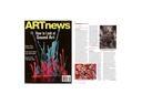 Sebastiaan Bremer in Art News