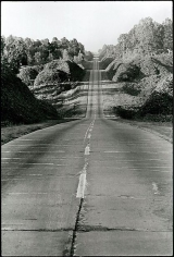 danny lyon on the road to yazoo city mississippi