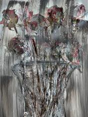 abelardo morell flowers for lisa 25