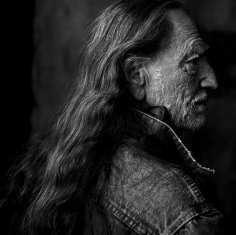 annie leibovitz willie nelson luck ranch texas