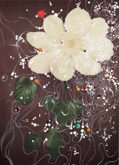 Sebastiaan Bremer, Clematis Hybrid Meur. Le Coultre, 2017
