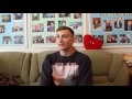 RCWS Scholarship Recipient in Pskov Pozharskii Mikhail