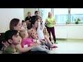 """Новогодний праздник """"Елка"""" в 2017 году - поездка в Московский центр детской Челюстно-Лицевой Хирургии"""