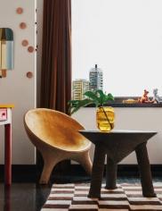 Atelier Saigon Chair