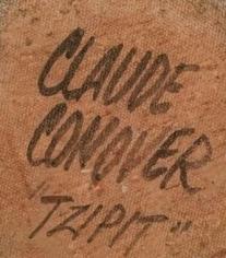 Claude Conover