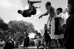 Carlos Javier Ortiz, Kids Jump, Auburn Gresham, Chicago (From We All We Got)