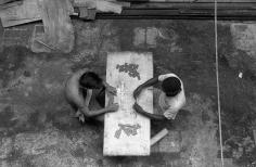 "Untitled, from the essay ""Dossier Habana"", Galiano #209"