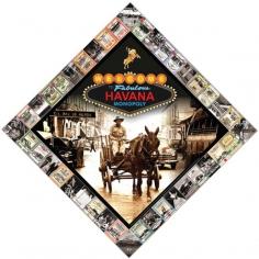 Havana Monopoly