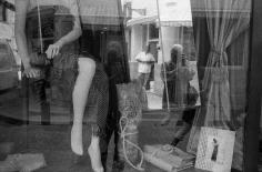 "Untitled, from the essay ""Dossier Habana"", Calle del Obispo"