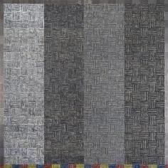 McArthur Binion, GL 10224