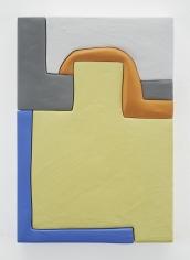 SADIE BENNING Untitled, 11x16 (GG) 2019