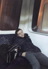 PAUL WINSTANLEY Man Asleep