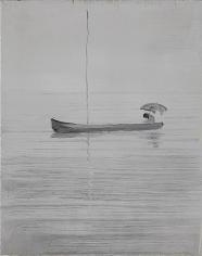 NORBERT SCHWONTKOWSKI Rain Sea