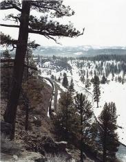 JUSTINE KURLAND Donner Pass