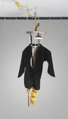 MARTIN KERSELS Charm (Bald Eagle)
