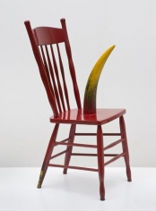 PAT O'NEILL Forney Chair