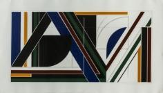 Triangulum X: Hommage to F.L., 3/12