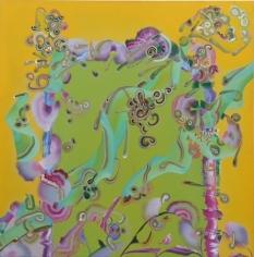 Tufenkian Fine Arts, Gegam Kacherian