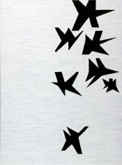 Enrico Riley  The Serpent, 2009  Graphite on graph paper  22 x 17 inches (55.9 x 43.2 cm)