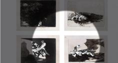 Los «Desastres de la Guerra» de Goya, deconstruidos y actualizados