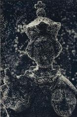 Black Baby Jesus, 1990