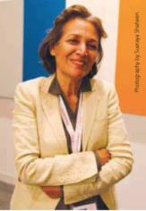 In Memoriam: Farideh Lashai