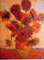 Pictures of Color: After Van Gogh, 2001