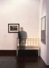 It Could Be Anthony D'Offay, 1999/2000. Cibachrome (museum mounted), 30 x 22 inches. Edition of 5. MP 438
