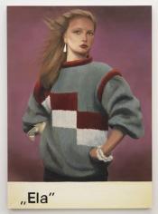 Ela, 2010. Oil on canvas, 68.9 x 49.21 inches (175 x 125 cm). MP 61