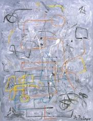 André Butzer Untitled, 2007