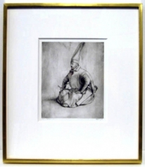 Untitled (After Bellini, A Turkish Janissary - No. 1 C 1480), 2009