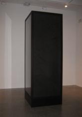 Black Chamber (for SR & KF), 2009
