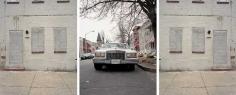 Baltimore Series (Street life/Still Life), 2003.