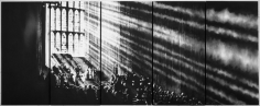 Untitled (Cathedral of Light), 2008