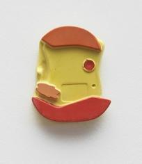 Jo Shane sculpture 'Reified Toy Molds'
