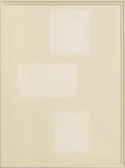 P 8, 9, 10, 2010. Oil on acid free museum mat board, 31 1/8  x 23 1/4 inches (79.1 x 59.1 cm). MP 50