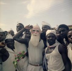 Togo's Independence from France, Celebration, 1958