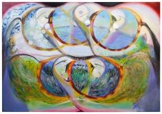 Dylan Vandenhoeck Three Glaces