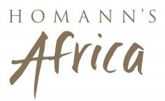 Homann's Africa