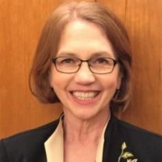 Deborah Jensen, PhD.