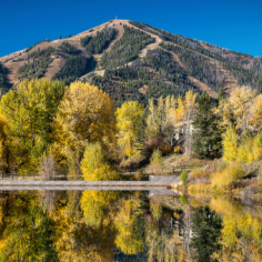 Sun Valley in the Summer is an Adventurer's Dream Come True