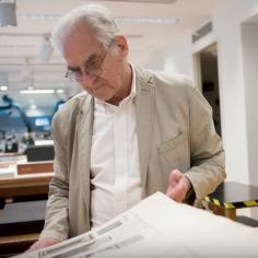 Luis Camnitzer on Giovanni Battista Piranesi's etchings