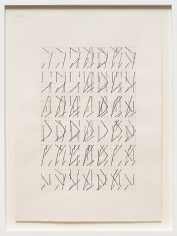 Hassan Sharif; Lines No 3 (2012)