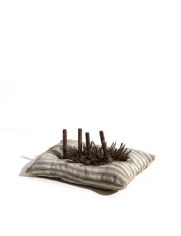 Antonakos: Pillows 1962-63
